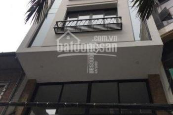 Cho thuê nhà Trần Quang Diệu Đất 110m,DTXD 75m 4tầng 23tr/th  ngõ ô tô tránh, hiện trạng nhà mới