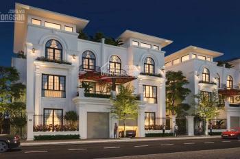 Chính chủ bán căn nhà phố LK Hoàng huy reverside Sông Cấm , LK5/01 - liên hệ: 0843061682