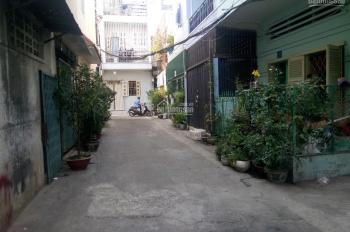 Bán nhà Bạch Đằng, Phan Bội Châu, 30m2, P12, 2.58 tỷ, Bình Thạnh