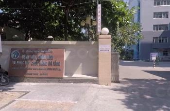 Bán nhà 2 mặt tiền 124 Quang Trung Hải Châu Đà Nẵng