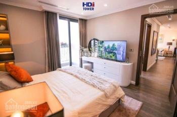 Bán căn hộ chung cư cao cấp HDI Tower - 55 Lê Đại Hành. LH: 0979458628