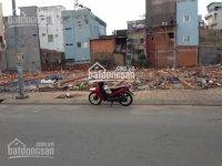 Bán đất dự án hẻm 23/36 Nguyễn Hữu Tiến, Tây Thạnh, Tân Phú, giá 3.7 tỷ, sổ chính chủ, 0928920799