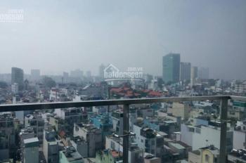 Cần cho thuê 2 căn hộ Rivera Park Sài Gòn Q10, 77m2, 2PN, nội thất đầy đủ, giá 18tr/th, 0932204185