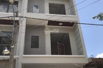 Bán nhà phố tại đường Lê Văn Lương, xã Phước Kiển huyện Nhà Bè, TP. HCM