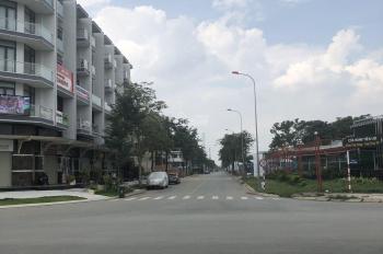 Bán đất đường Trần Thị Nghỉ, Q. Gò Vấp. Giá 2,2 tỷ, DT 90m2 SHR, dân cư đông, LH 0903479200 (Đoàn)