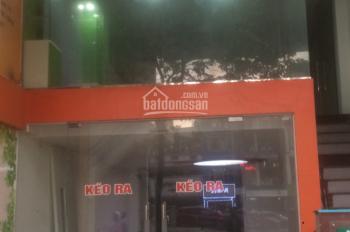 Chính chủ cho thuê cửa hàng mặt phố Thái Hà - Hoàng Cầu, 45m2, 16tr/th