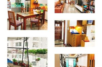 Chủ nhà cần tiền bán lỗ căn Hoàng Anh Thanh Bình Quận 7 đã sửa mới 100%, giá 4 tỷ - 0936.261.445