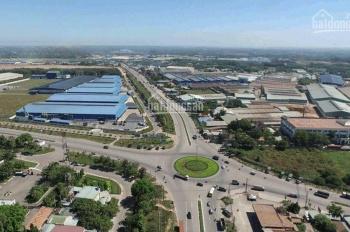 Mở bán City Land Bình Dương giá cả hợp lý đầu tư đất nền Bắc Sài Gòn 539 triệu/lô. LH: 0777370788