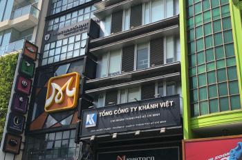 Khách sạn vip đường Lê Hồng Phong, Q10, DT 10.9x23,4m, 5 lầu, 39 phòng, giá 68 tỷ