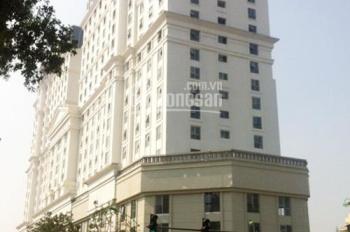 Bán căn hộ chung cư D2 Giảng Võ, quận Ba Đình, căn góc view hồ, 0946461166
