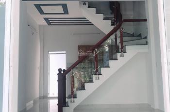 Cho thuê nhà mới xây 3 tầng, 120m2 - 1419 Lê Văn Lương - 8 tr/tháng