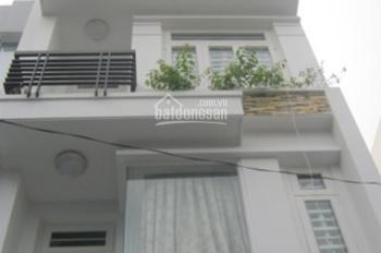 Cần cho thuê nhà MT giá rẻ, Nguyễn Thái Học, COL, Q1, DT: 4x13m, 3 lầu, 70 tr/tháng