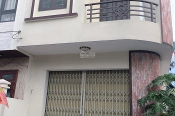 Nhà 1 trệt, 1 lầu, 2 mặt kiệt Tôn Đản, Cẩm Lệ, TP. Đà Nẵng, giá rẻ