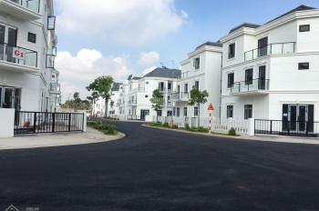 Bán căn góc nhà phố Sim City Q.9, DT: 6x14.4m, trệt 2 lầu, giá 4.750 tỷ - 0909128189