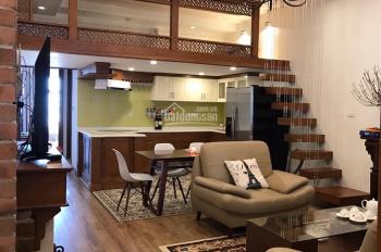 Cho thuê căn hộ cao cấp tại chung cư D2 Giảng Võ, Ba Đình 86m2, 2PN đủ đồ, giá 14 triệu/tháng