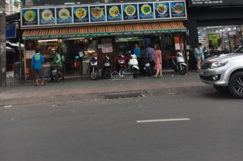 Cho thuê mặt bằng kinh doanh Q.7 vị trí góc 2 mặt tiền đường Lê Văn Lương