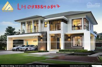 Bán biệt thự hoàn thiện đẹp tại KĐT Văn Phú, Hà Đông , DT 200m, giá rẻ giật mình LH 0363893379