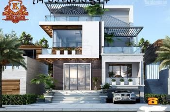 Bán biệt thự hoàn thiện đẹp tại KĐT Văn Phú, Hà Đông, DT 200m2, giá rẻ giật mình. LH 0363893379