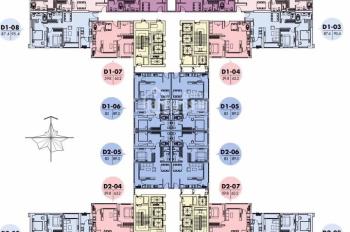 Vướng tài chính GĐ chuyển nhượng gấp căn 109m2 CC 6th Element view hồ, giá tốt hơn CĐT 400tr