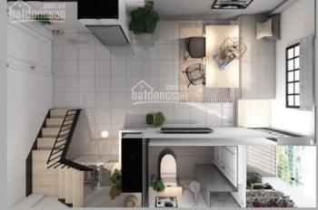 Nhanh tay sở hữu căn hộ chung cư chỉ 380tr/căn 1p ngủ 1wc 1 phòng khách