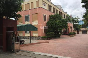 Cho thuê văn phòng mặt đường Trần Hưng Đạo