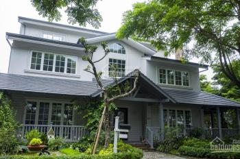 Cho thuê biệt thự - nhà phố Ecopark (trải nghiệm theo ngày) và (lâu dài). LH em Luật 0904 969 222