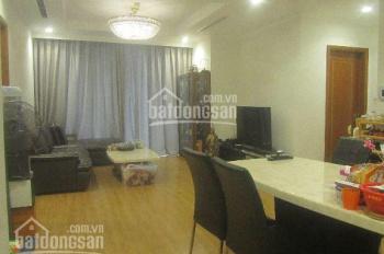 Bán căn hộ 172 Ngọc Khánh 102m2, 3 PN, ban công Đông Nam, giá 38,5 triệu/m2