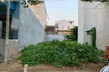 Bán đất đường số 4 KDC Lilama, ngay gần CC Lavita Charm Thủ Đức LH 0938 872 672