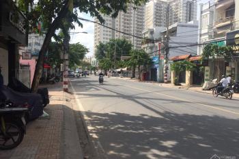 Bán nhà mặt tiền kinh doanh Đặng Văn Bi, phường Bình Thọ, quận Thủ Đức 110m2