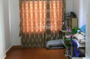 Bán nhà mặt phố trần Quốc Hoàn, Cầu Giấy dt 19m2 x 3.5 tầng mặt tiền gần ba mét, giá 6.1tỷ. Liên hệ