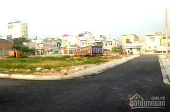 Chính chủ bán đất ngay visip 2, giá chỉ 580tr, SHR TC 100% LH: 0961775897