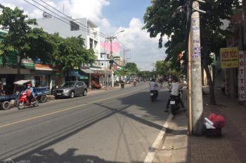 Nhà 1 trệt 3 lầu, vị trí đắc địa đường Đặng Văn Bi, Bình Thọ, Thủ Đức, ngang 7.95m dài 19m