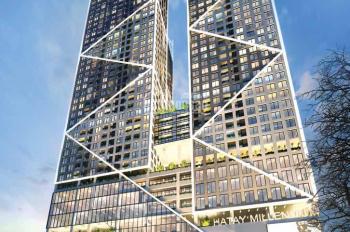 Chính chủ cần bán căn hộ B25.10 61m2 2 phòng ngủ tại Tháp Thiên Niên Kỷ Hà Tây - Chiết Khấu cao