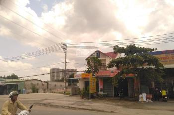 Bán nhà đất 190m2 mặt tiền đường Nguyễn Duy Trinh, Quận 9, cách Quận 2 50m