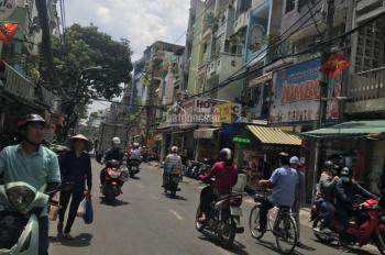 Bán gấp nhà đường Lê Văn Sỹ, P13, Quận 3 - 6x21.5m giá 21.5 tỷ