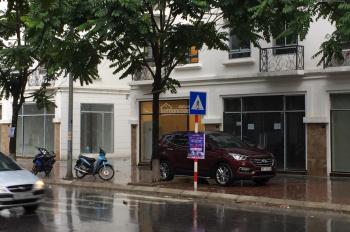 Bán nhà mặt phố Khu Đô Thị Văn Phú, hướng Bắc ( có căn Tây Bắc). LH: 0843.114.333.