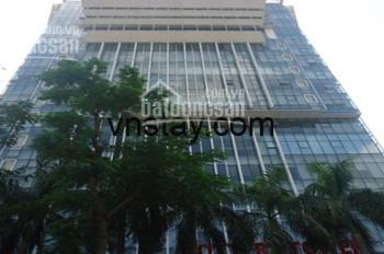 Cho thuê văn phòng Lottery Tower đường Trần Nhân Tông quận 5, view đẹp