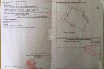 Cần bán 1ha đất mặt tiền 765, Lâm San, Cẩm Mỹ, Đồng Nai