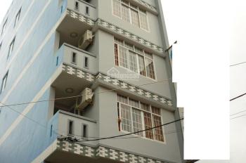 Li dị bán gấp nhà góc 2 mặt tiền đường Lê Văn Sỹ, DT: 4.2x17m, 5 tầng, thuê 40tr/tháng