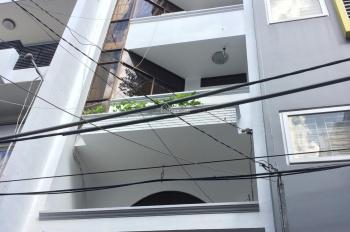 chính chủ cần bán nhà MT Nguyễn Chí Thanh ngang hơn 4m, DTXD gần 60m2 không 1 lỗi, giá chỉ 21.5 tỷ.