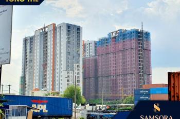 Sang nhượng Samsora Riverside - Gọi em Hạnh 0909.89.2122 tổng kho 101 căn giá tốt chỉ từ 780 tr/căn