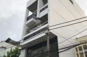 Cho thuê nhà nguyên căn 2.5 lầu MT đường hẻm lớn 232 Cộng Hòa, P. 12, Tân Bình DT 4x23m