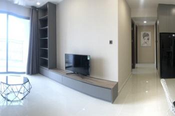 Cho thuê căn hộ SaiGon Royal, 86m2 full nội thất, view sông, 26tr/tháng, LH 0899466699