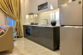 Cho thuê căn hộ Vinhomes Golden River, 2PN, full nội thất cao cấp, giá 28 triệu, LH 0988.970.307