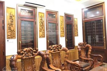 Nhà mặt tiền đường 7m5 Lương Văn Can gần cầu Nguyễn Tri Phương - 0913054102