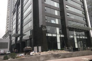 Cần cho thuê 80m2 thương mại tầng 1 phố Láng Hạ, LH 0906011368