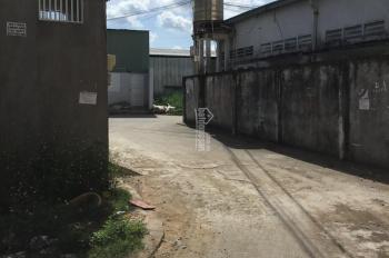 Bán nhà 1 trệt 1 lầu, hẻm 1693, đường Nguyễn Duy Trinh, P. Trường Thạnh, 4,30x12m CN 50m2, giá 2tỷ8