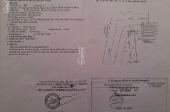Bán nhà đường 2, phường Phước Bình, DT 4x21m CN 83,2m2, giá 5 tỷ 8, LH 0988320837