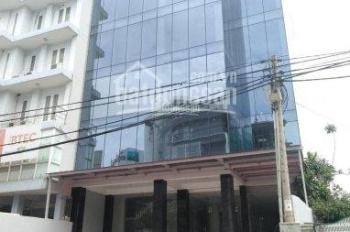 Cho thuê building mặt tiền Hai Bà Trưng - Trần Quốc Thảo 6 lầu. Giá 80tr/tháng 0943 500 468