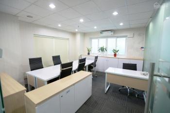 Cho thuê văn phòng tiện ích - ảo - chỗ ngồi làm việc giá rẻ - hotline 0847.686.686